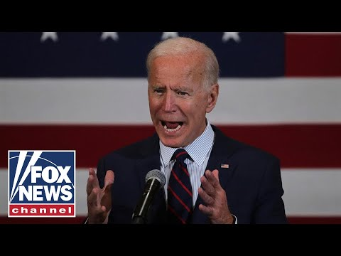 Biden team attacks NY Times over 'Clinton Cash' author's op-ed