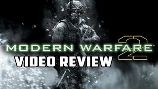 Call of Duty: Modern Warfare 2 PC Game Review