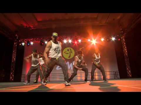 Chicago Fire actor Joe Minoso's Zumba Choreo