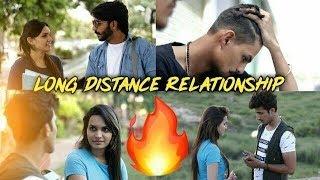 Every Long Distance Relationship    कहानी प्यार करने वालो की    Gagan Summy