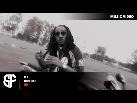 D3 - Bin Bek (Official Music Video) @Bluraybeats