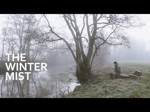 The WINTER Mist - PIKE Fishing