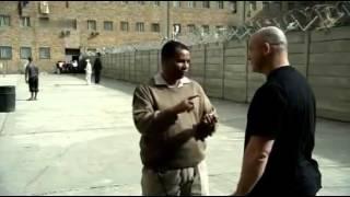 Die Gefährlichsten Gangs der Welt  Ross Kemp - Kapstadt