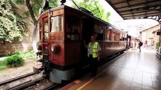 Mallorca - Tram & Train HD