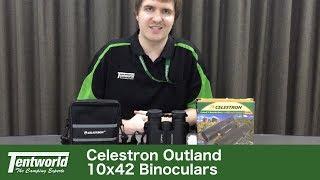 Celestron Outland 10x42 Binocu…