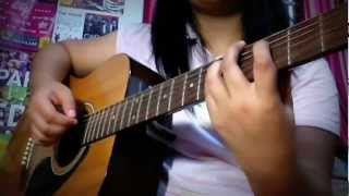 Your Guardian Angel by Red Jumpsuit Apparatus (Acoustic Instrumental)