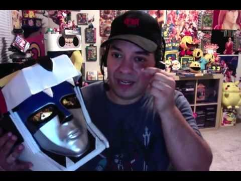 Voltron Halloween Costume By Rubies Review and Mods  sc 1 st  YouTube & Voltron Halloween Costume By Rubies Review and Mods - YouTube