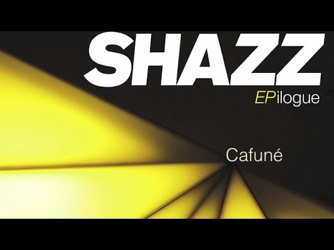 Shazz - Cafuné - Official Music Video