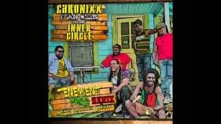 Chronixx & Jacob Miller ft. Inner Circle - Tenement Yard (News Carrying Dread)