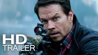 22 MILHAS | Trailer (2018) Legendado HD