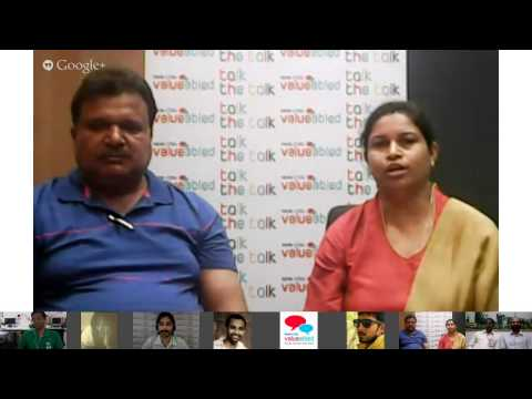 """Talk the Talk"" with coaches from Tata Sports Academies"