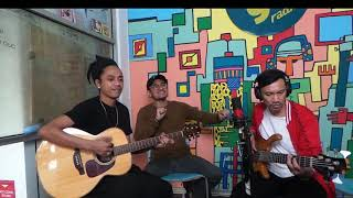 Lalahuta - Tunggu Apa Lagi (live on #AfternoonCrowd googoo.fm)