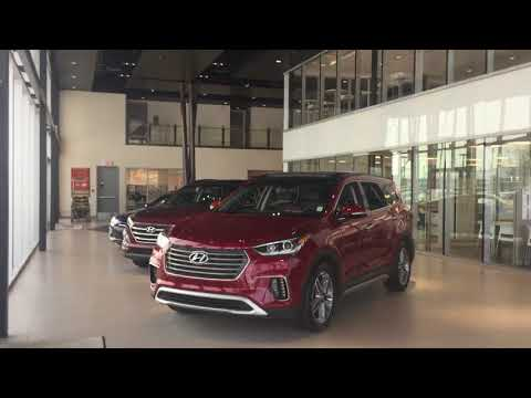Hello From River City Hyundai || Edmonton Hyundai Dealer
