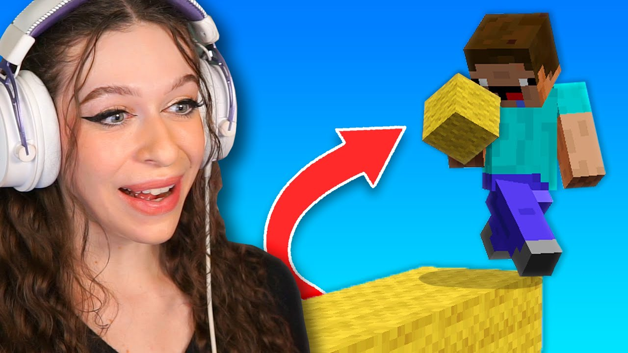 I Trained a NOOB to be a GOD in Minecraft Bedwars