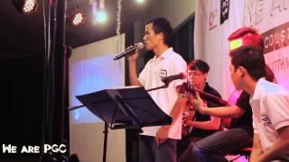 """PTIT Guitar Club - Nơi Xa Lạ @ """"We Are PGC"""" show"""