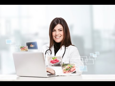 Nutrition Expert - Paula Mee ❤ Pre Cana Courses Online