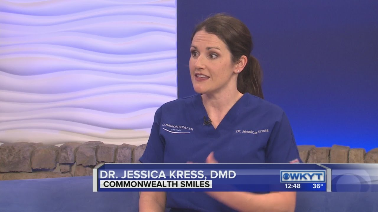 jessica kress. dr. jessica kress dmd, commonwealth smiles k