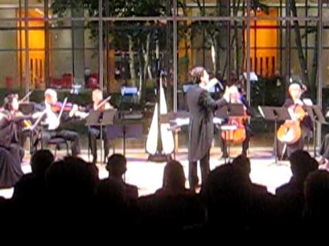 SIRE by Dirk Brosse by Chamber Orchestra of Philadelphia