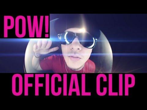 Swizzy Maxilom - POW! (OFFICIAL CLIP)