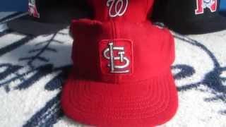 Cap of the Week:  St. Louis Cardinals