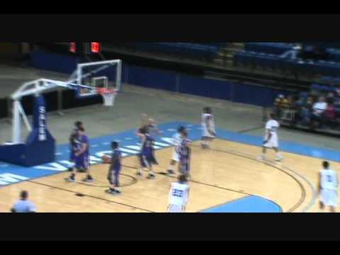 Patrick Henry Roanoke - MARCUS BANKS 2012 HIGHLIGHTS, Class of 2013