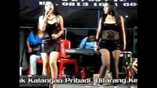 Hasrat Murni~Nita Thalia   Mitha Elvira ~Dangdut Koplo - Video Robetkoko