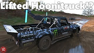 Forza Horizon 4: LIFTED HOONITRUCK! Does It Work?