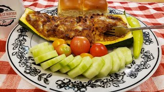 Zucchini Boats - You'll Love These! - The Hillbilly Kitchen