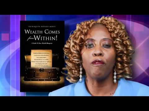 Book Promotion Video