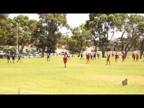 (22th, Feb) West Coast Pirates v Melbourne Storms WARL 2nd Half
