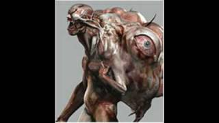 Criaturas y Jefes del Resident evil outbreak parte 1