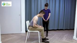 Back Pain Relief Exercises | CES Physio & Rehab