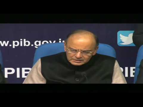 Budget of Growing India 2017-18 :Highlights | Press Conference | Finance Minister Shri Arun Jaitley