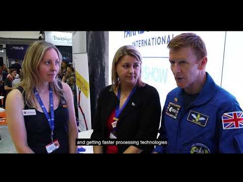 tim-peake-and-suzie-imber:-astronaut-adventures-and-space-engineering!