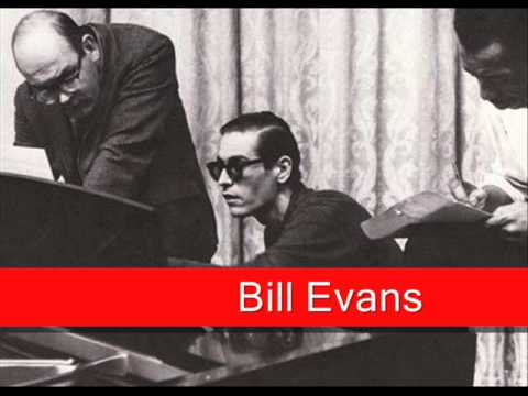 Bill Evans: Beautiful Love