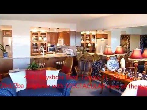 4141 Bayshore Blvd #901 Tampa FL 33611 Pinnacle Condos Bayshore Luxury Real  Estate South Tampa