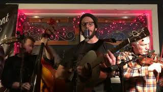 Fingers To The Bone (Brown Bird) - Fremont Street String Band Cover