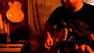 GuitarStroy13: admi - Kovalevsky Maya
