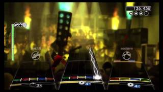 Guitar Sound - Ronald Jenkees Expert Full Band Rock Band 2