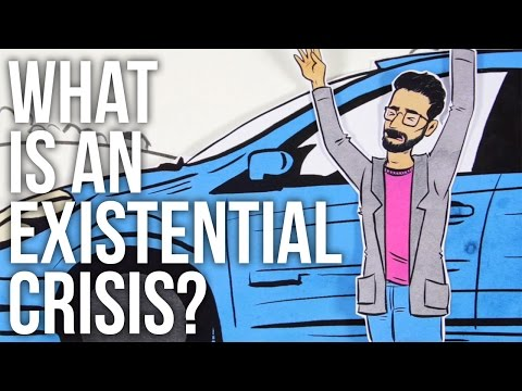 What is an Existential Crisis?