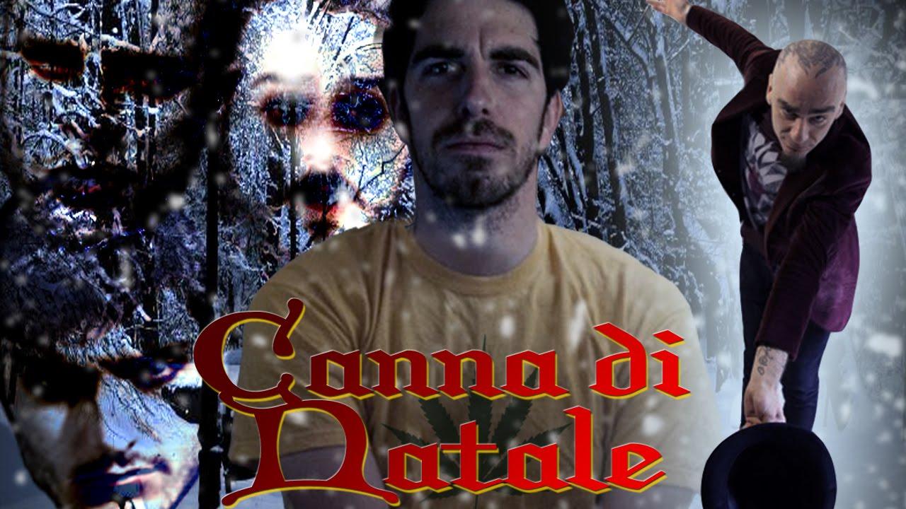 CANNA DI NATALE - a Christmas CaROLL