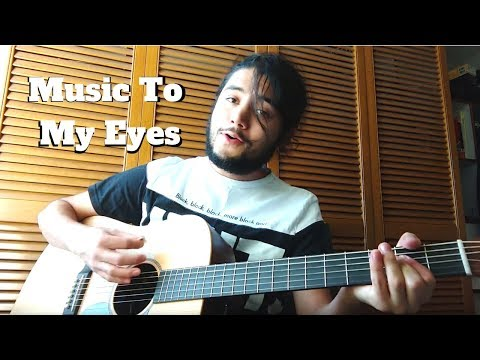 Music To My Eyes - Lady Gaga & Bradley Cooper (Cover)