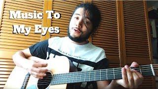 Music To My Eyes - Lady Gaga & Bradley Cooper (Cover) Video
