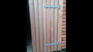как сделать деревянную дверь своими руками(, 2016-05-29T07:49:53.000Z)