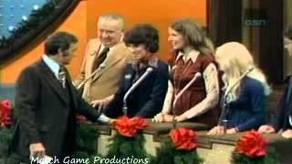 Family Feud (Christmas) (1977) (Richard Dawson)