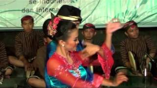 javanese culture traditional dance