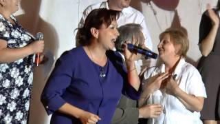 Сердобск Концерт бархатный сезон 2015г(, 2015-10-13T19:25:02.000Z)