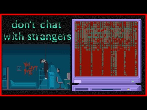 Calling Bae | Don't Chat With Strangers - [Part 2]