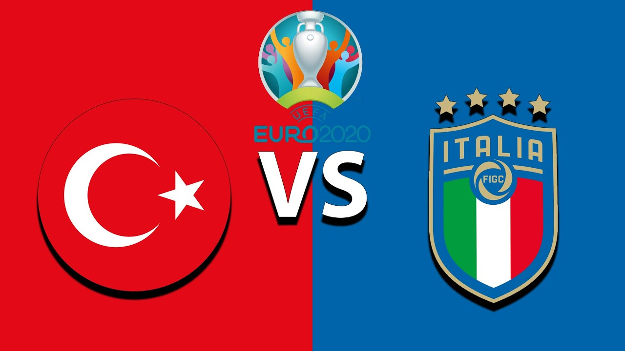 Where to find Italy vs. Turkey on US TV and streaming - World ...