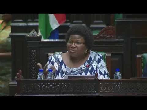 Local Government Week: Session 6, 26 August 2015